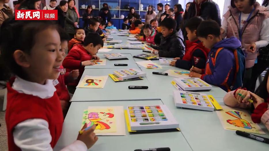 """视频   上海公办中小学首个""""校园开放日""""举行 家长学校都有话要说"""