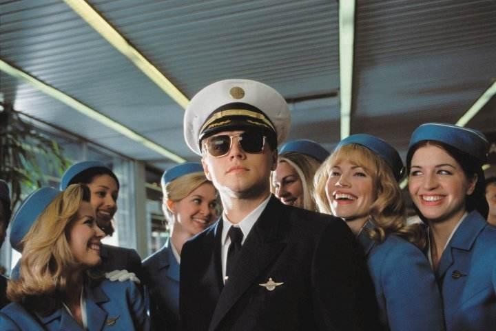 他一年飞200多次,竟然在飞机上做这种事!