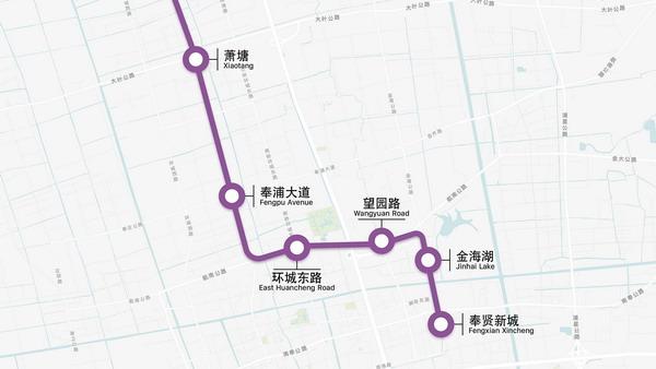 东莞5号线