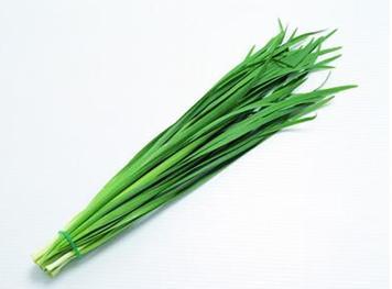 春分养肝多吃韭菜 祛阴散寒