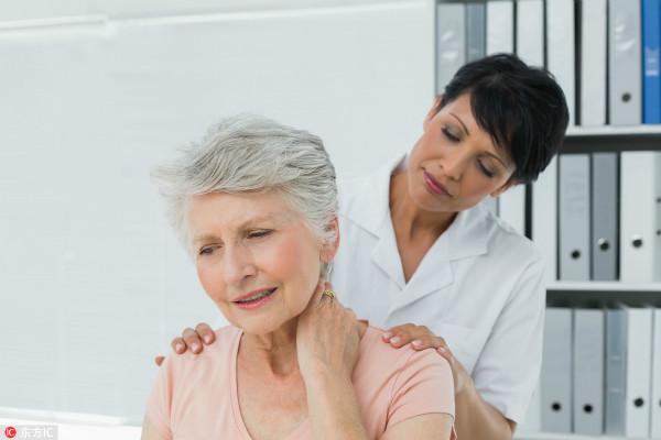 打太极可有效缓解慢性疼痛