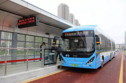 奉浦快线首日通车,邀请20位市民一起小学历汕头的见证好图片