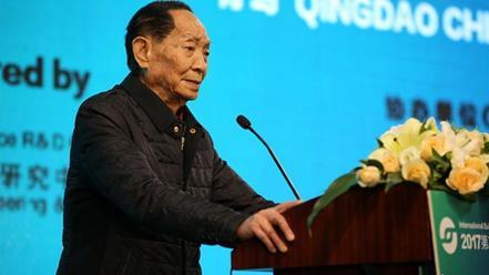 米寿老人袁隆平:做完这两件事就可以退休了