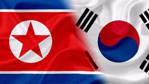 韩联社:韩朝首脑热线今天开通 下周或将进行首次通话