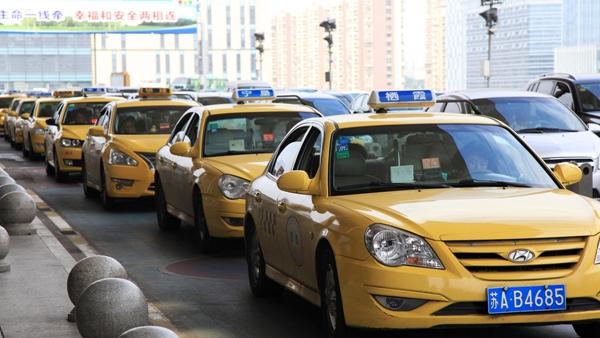 南京将暂停给网约车发证 交通部专家解读四大焦点