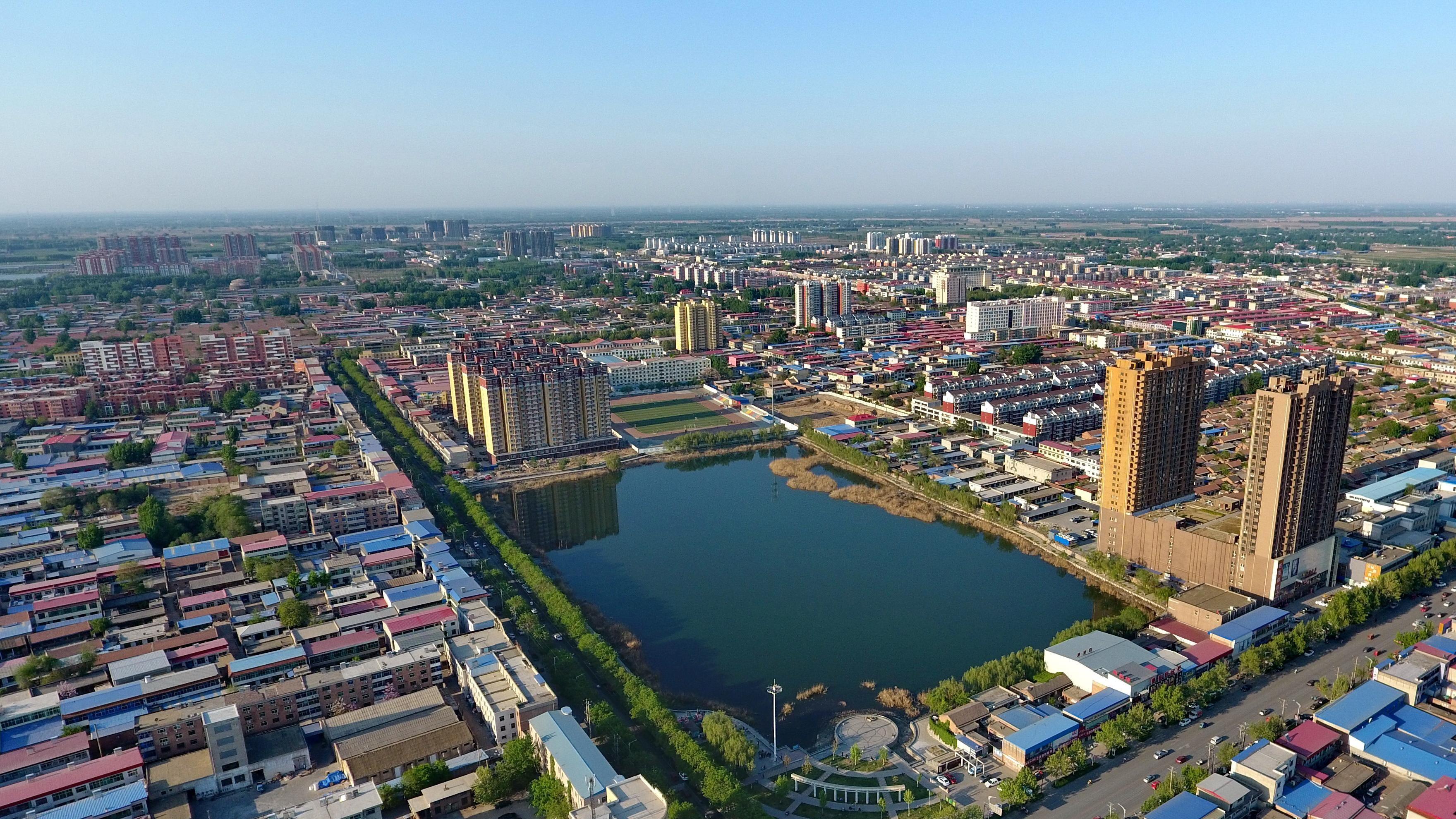 河北雄安新区规划纲要(全文)图片