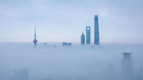 专家称PM2.5内生物气溶胶是活的 对人体健康威胁更大