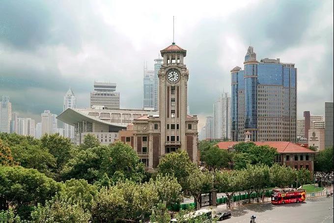 超赞!上海105家博物馆下周免费开放3天!
