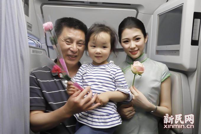 """春秋航空""""母亲节""""特别活动—带你重回老上海"""