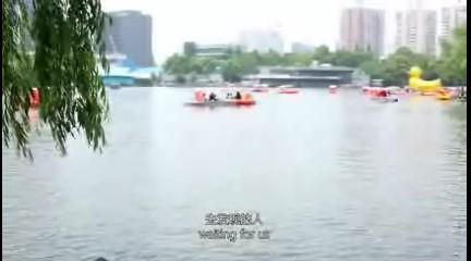 高中生微电影大赛参赛片展播|上海这座城 The City of Shanghai