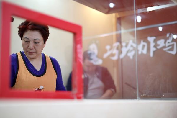 """当年火爆一时的""""彭浦第一炸""""老板娘如今在哪儿?听她说说上海夜市何去何从"""