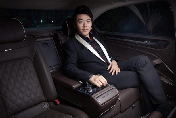 辉昂车主之夜——郎朗私享音乐会乐动北京