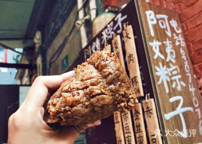 藏在弄堂里,火了18年!上海这家网红粽子店出事了!