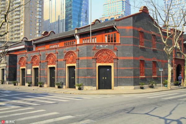 第一批国家传统工艺振兴目录发布 共383个传统工艺项目 上海有17个入选