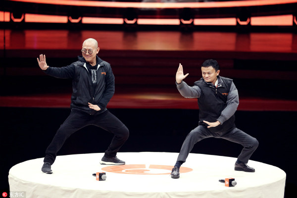 专访李连杰恩师吴彬:先天不足的孩子一样可以练成高手