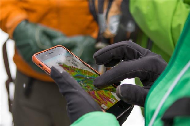 捷豹路虎创投机构看好户外3D地图服务
