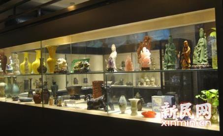 第二届2018中福文物艺术品春季交流会将于6月8日揭幕