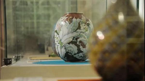 """这个展览不多见!12个国家的传统艺术品定会让你眼睛""""贼亮贼亮"""""""