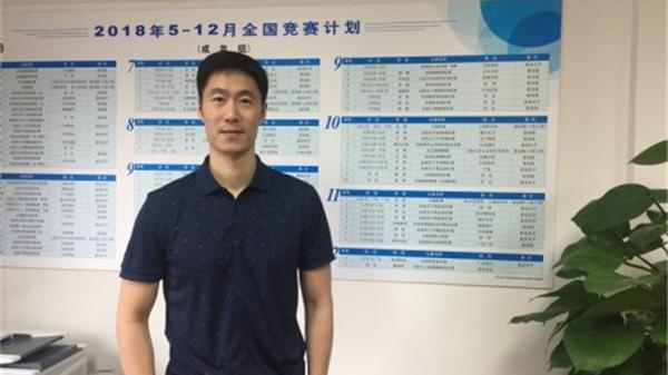 生逢1978,我的故事 | 从地下室练球到世界冠军 他见证了中国体育的进阶之路