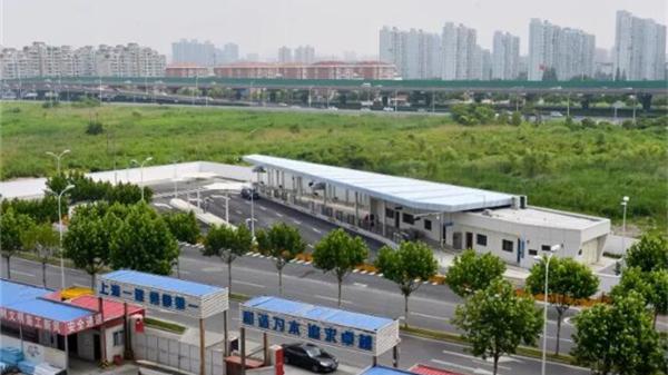 BRT东方体育中心站完成建设啦!浦东往来闵行、奉贤将更方便