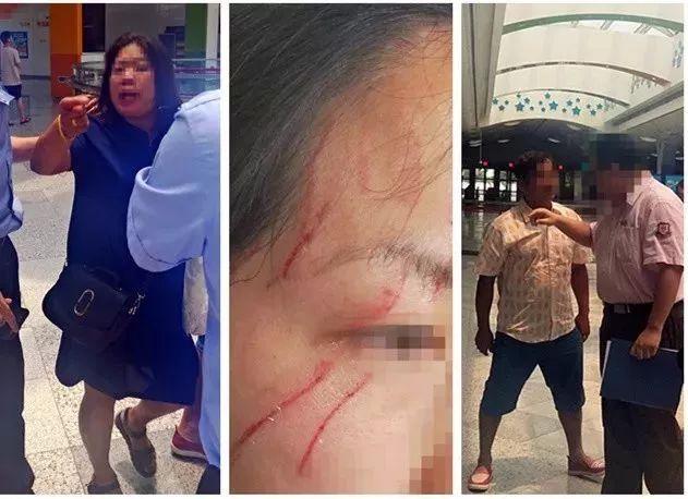 上海一女子勇阻3逃票者!正义女侠就在阿拉身边!