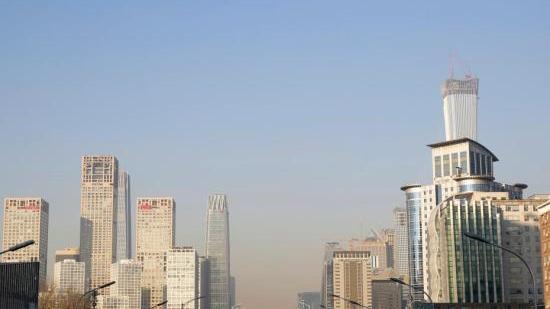 6月中下旬全国空气质量预报