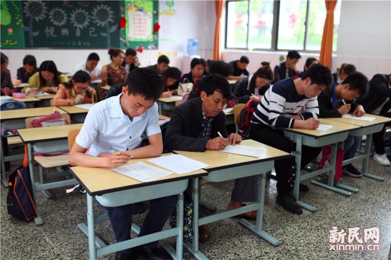钱圩小学:走进课堂,关注教育
