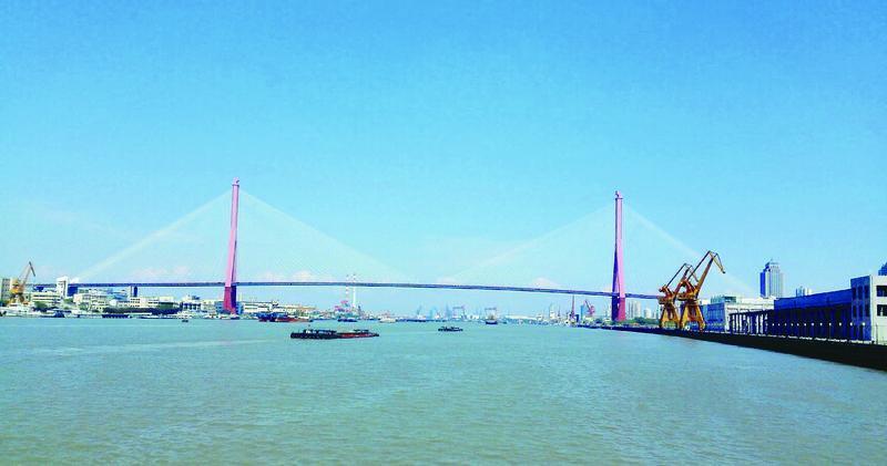 上海改革开放再出发|浦江彩虹:12大桥跨两岸 15隧道贯东西