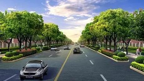 康桥东路将改扩建,双向4车道!外环进入该路段拥堵将缓解