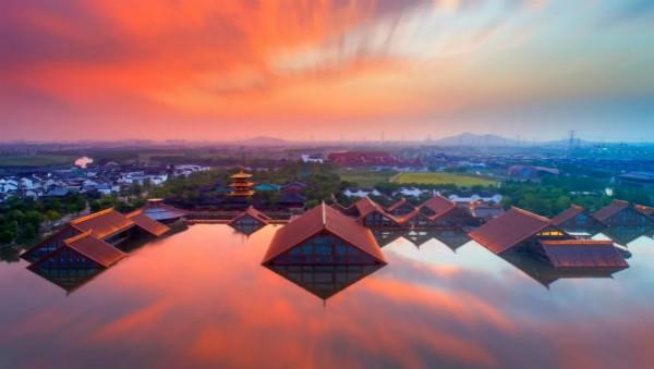 广富林文化遗址一期下周二起试运行,最全攻略看这里图片
