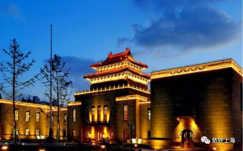 原来上海这些经典建筑,全部出自中国建筑师之手