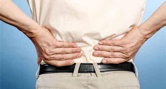 复旦大学附属中山医院徐汇医院血液科—— 腰背痛警惕骨髓瘤 久治不愈需血液检查