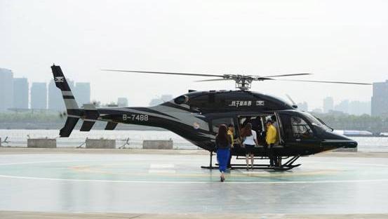 民航局:7月起低空旅游医疗等飞行活动可在线申请