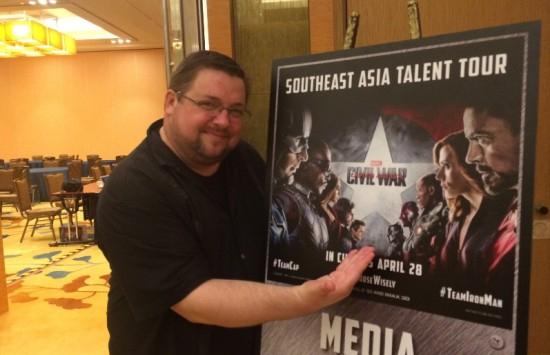 漫威漫画总编宣布,中国的超级英雄要加入漫威系列了!