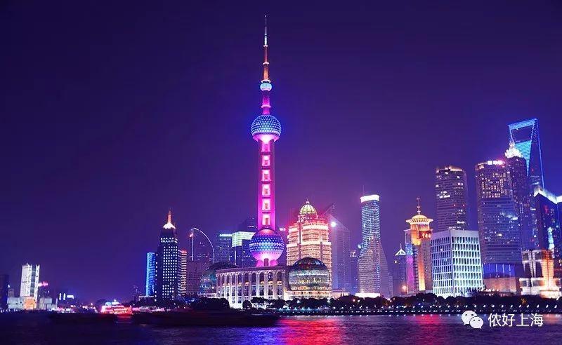 没去过东方明珠的上海人...哈哈哈是我本人没错了!