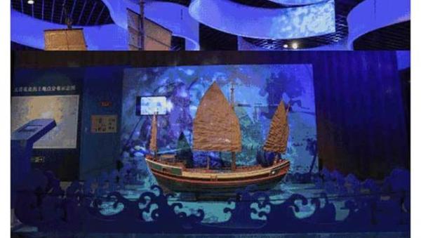 7月11日,中国航海博物馆免费开放!
