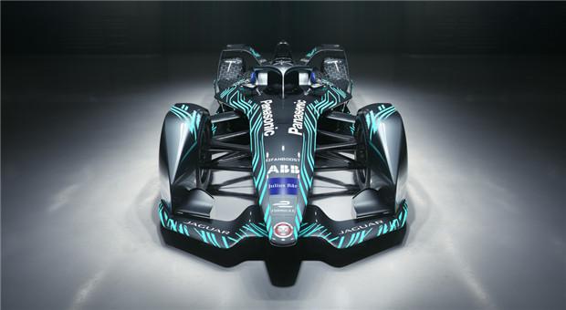 捷豹Formula E车队与捷豹I-PACE杯锦标赛将登陆三亚