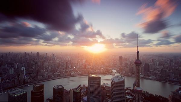 上海今日入伏 最高温34℃