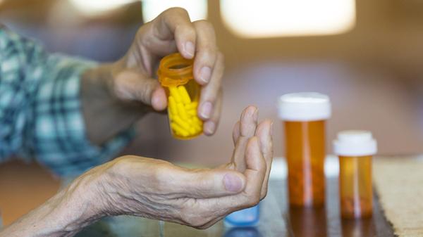 重磅!攻克老年痴呆症迈出关键一步 国产新药完成临床3期试验