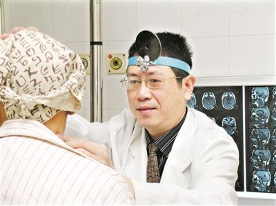 【中国梦·践行者】医者情怀驱动创新攻关 挑战权威改写指南梅开二度