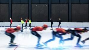 北京冬奥会新增7个比赛小项,女性运动员占比将达历史之最