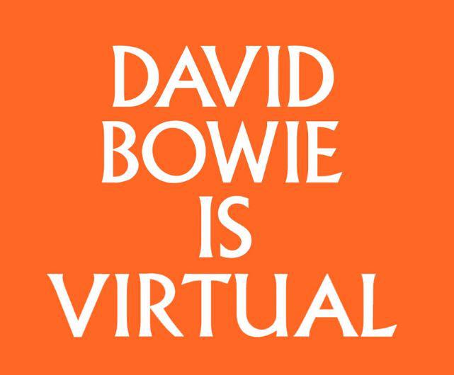 """向大师致敬:日本索尼音乐娱乐公司将打造AR/VR黑科技版""""David Bowie is""""展"""