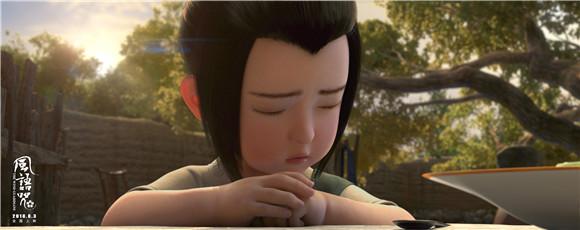 徐峥陶虹黄渤纷纷力荐,《风语咒》讲了个怎样的故事?