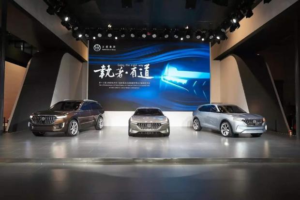 增程式电驱动:清洁能源汽车发展新出路