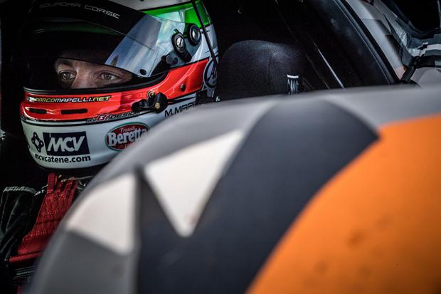兰博基尼Aventador SVJ刷新纽北圈速纪录