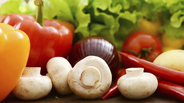 我国农产品质量向好向优(经济形势年中看)
