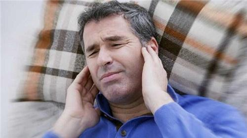 耳鸣、耳聋更易导致终身性耳聋