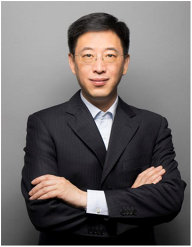自动驾驶专家李谦博士出任华人运通副总裁