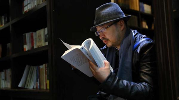 生逢1978,我的故事 | 俞挺:从上海最美书店到梦想改造家,他在实践复兴上海城市微空间