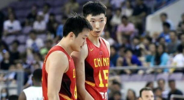 同为NBA球员,为何克拉克森不能参加亚运会周琦却可以?